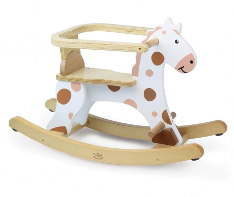 Houpačka pro děti First Horse