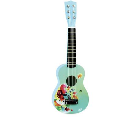 Hračka kytara Forest