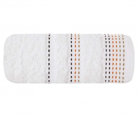 Paola White Fürdőszobai törölköző 30x50 cm