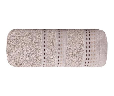 Ręcznik kąpielowy Paola Beige