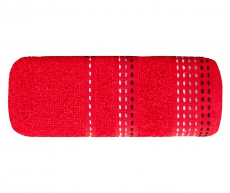 Kupaonski ručnik Paola Red