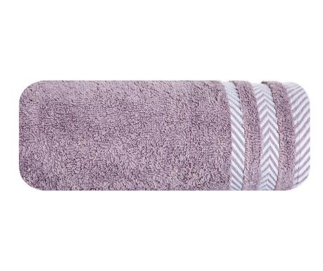 Ręcznik kąpielowy Mona Purple