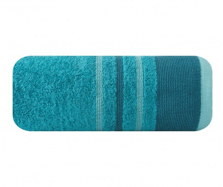Ręcznik kąpielowy Keri Turquoise