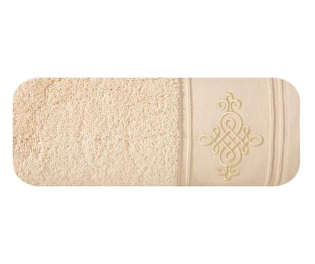 Πετσέτα μπάνιου Klas Beige