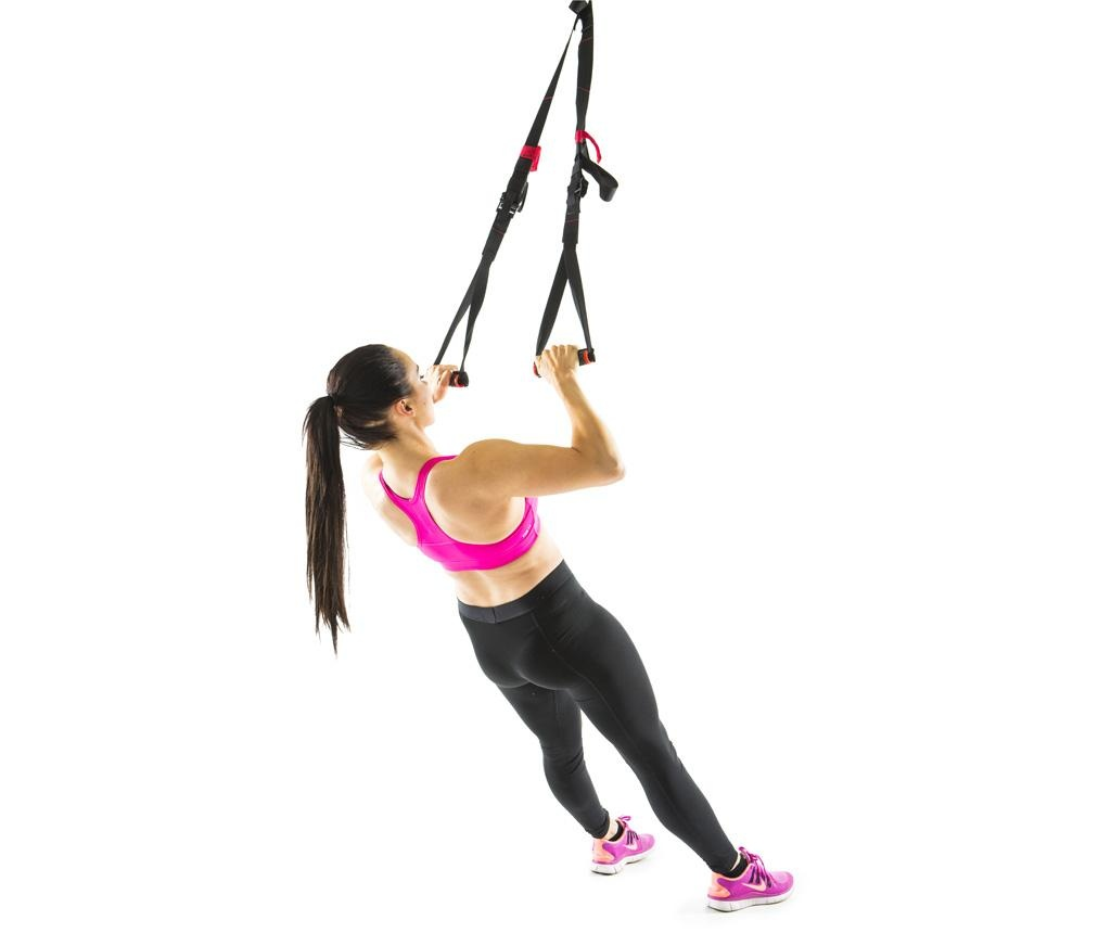 Set accesorii fitness Functional Trainer