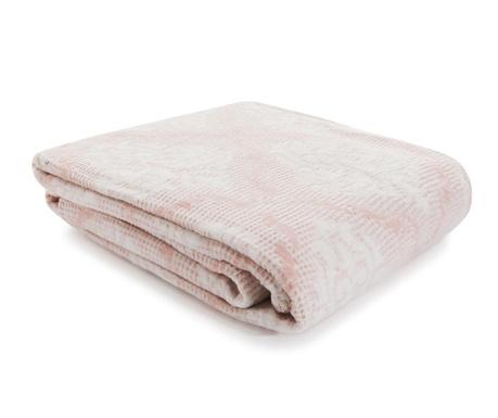 Pink Pattern Takaró 180x220 cm