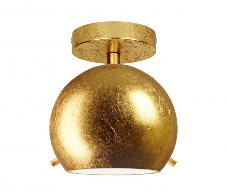 Plafoniera Myoo Gold