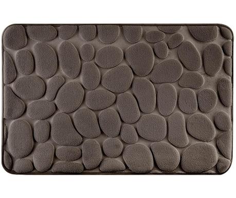 Dywanik łazienkowy Pebble Brown 60x90 cm