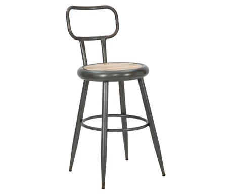 Barová stolička Hertha