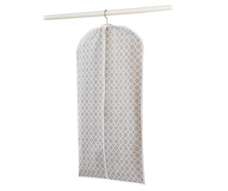Husa pentru haine Madison Dress Cover 60x100 cm
