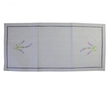 Подложка за хранене Lavender 30x90 см