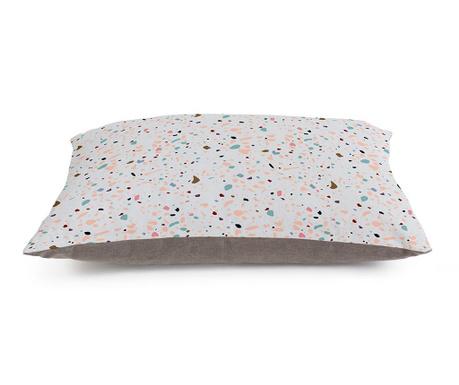 Podni jastuk Suelo XXL Terrazo 80x120 cm