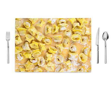 Traditional Tortellini Tányéralátét 35x50 cm
