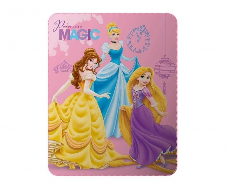 Pled Disney Princess Magic 110x140 cm