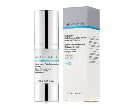 Hyaluronic Cell-Rejuvenation Arcszérum 30 ml
