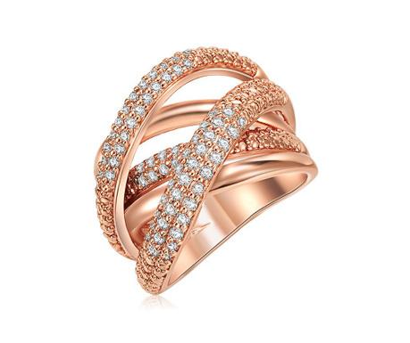 Latonia Rose Gyűrű