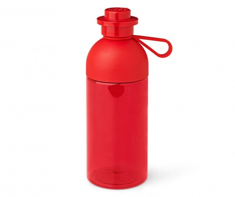 Butelka sportowa Lego Olin Red 500 ml