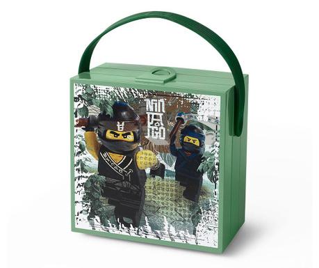 Kutija za užinu Lego Ninjago Movie
