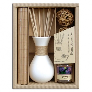 Set za aromaterapiju Hortensia