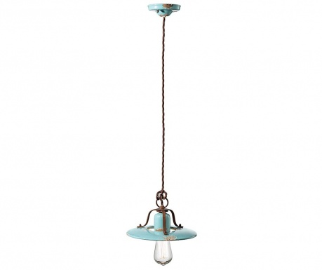 Lampa sufitowa Antique Little Blue