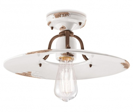 Lampa sufitowa Orion White