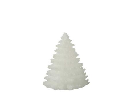 Свещ с LED Christmas Tree