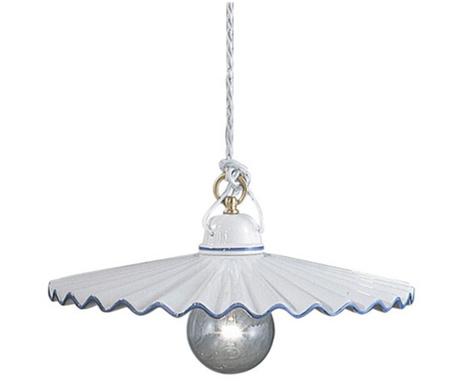 Závěsná lampa Long L'aquila