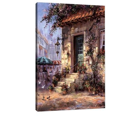 Картина Quiet Life 40x60  см