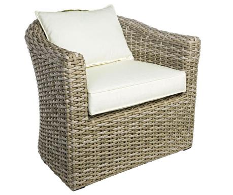 Brady Natural Kültéri fotel