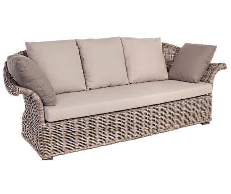 Kauč za vanjski prostor Aragona Extra