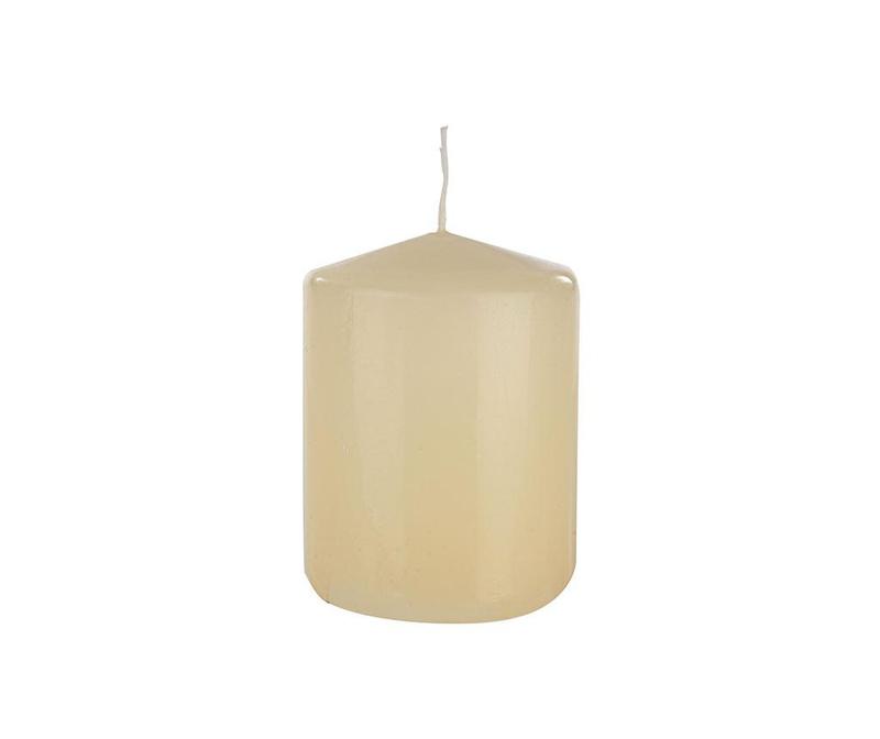 Lumanare Basic Ivory