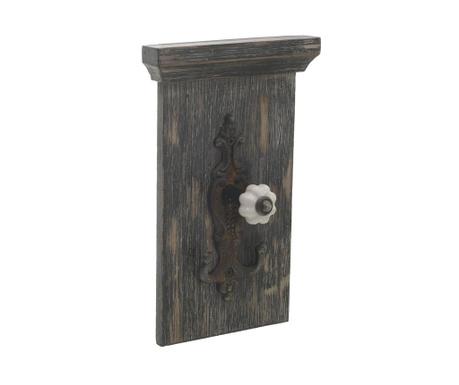 Закачалка Castle Door Brown