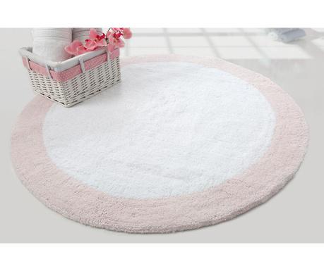 Килимче за баня Tully Pink 90 см