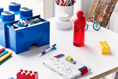 Organizare Lego