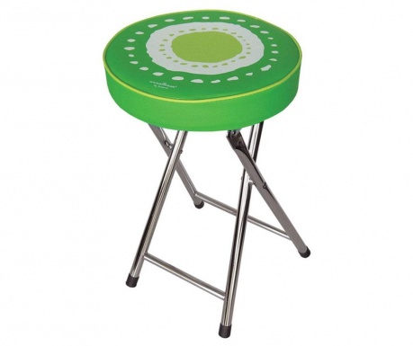 Сгъваем стол Suns Green