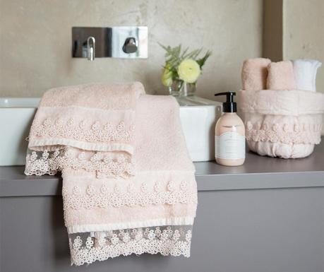 Комплект 2 кърпи за баня Pizzo
