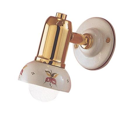 Savona Gold Fali lámpa