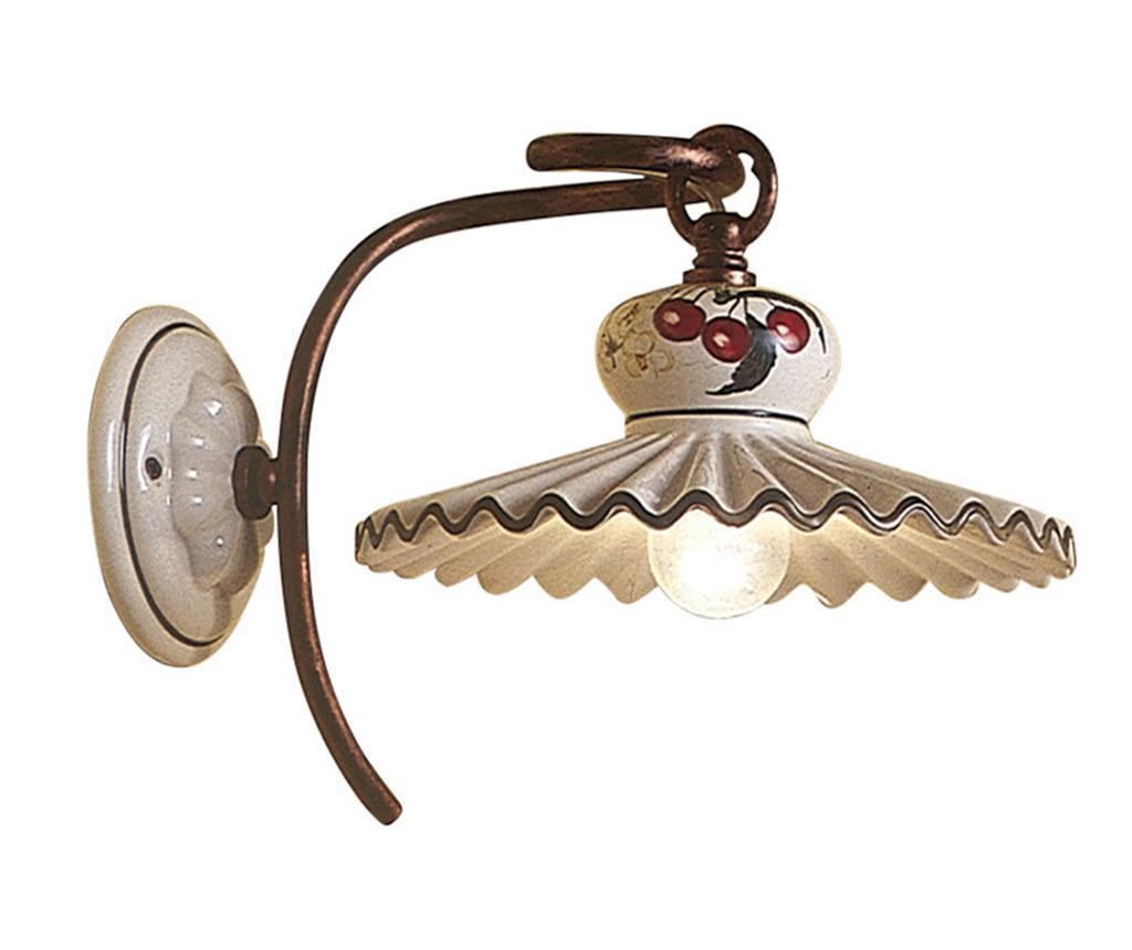 Roma Fali lámpa