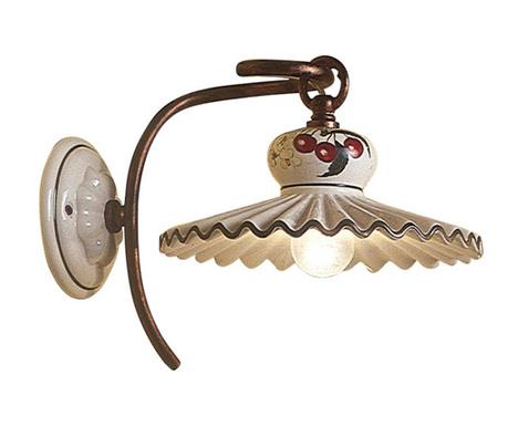 Lampa ścienna Roma