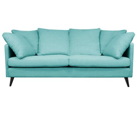 Kauč trosjed Victoria Blue