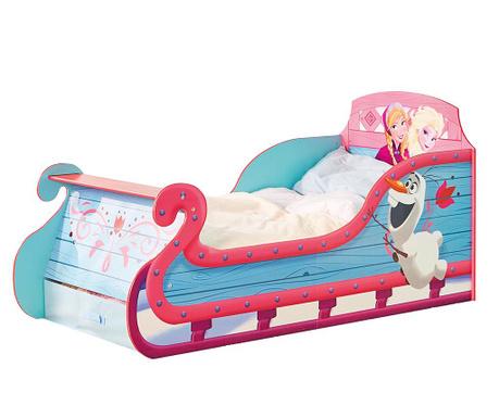 Легло Frozen 76x161.6 см