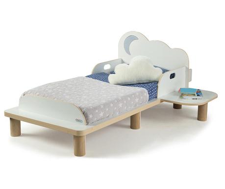 Легло Starbright 112x168 см