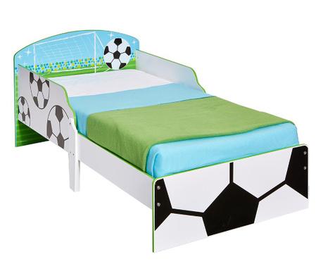 Легло Football 77x142 см