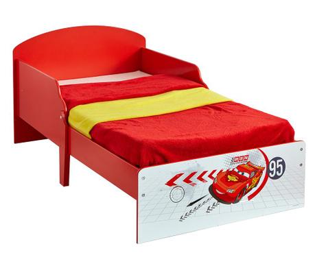 Легло Toddler 77x142 см