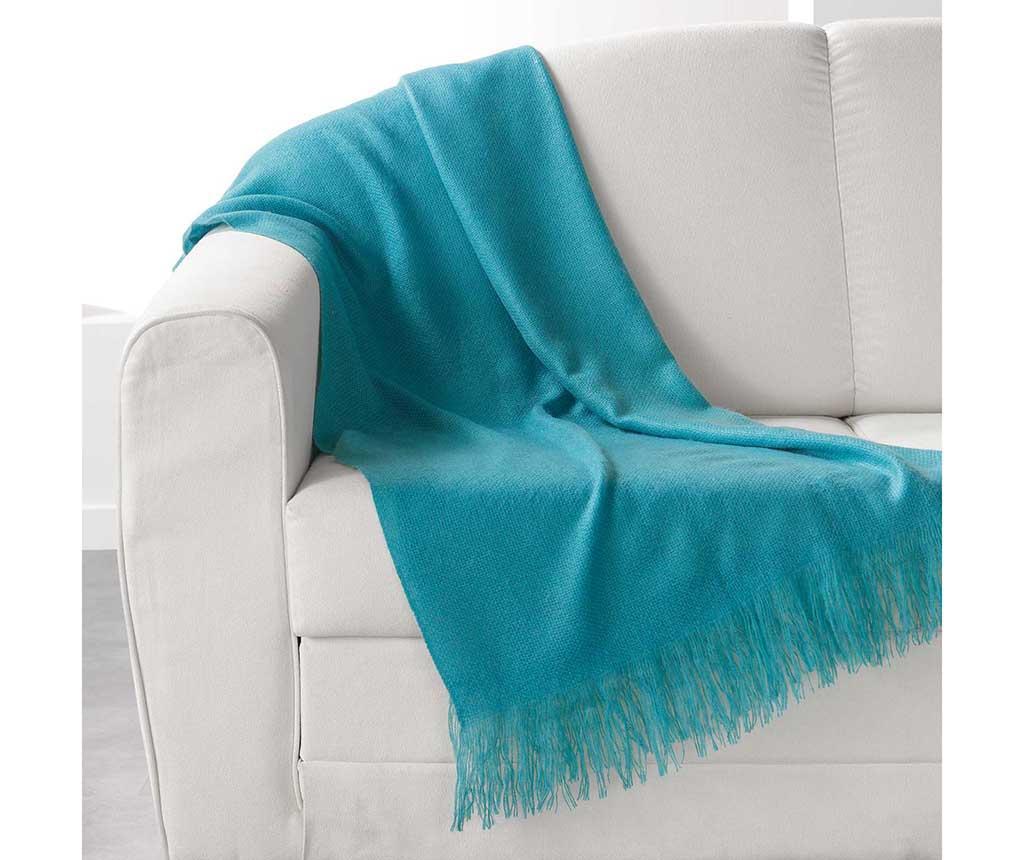 Одеяло Shelly Blue 120x150 см