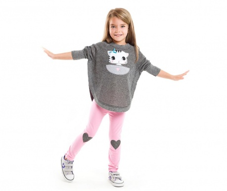 Dear Kitty Tunika és leggings