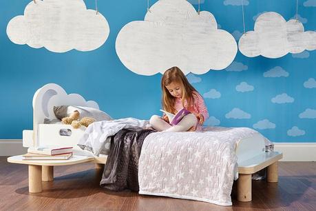 Приказна спалня