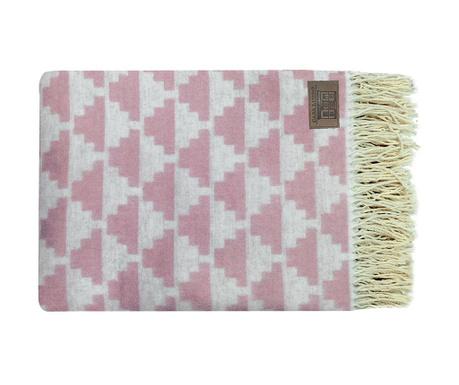 Koc Ashford Pink 130x170 cm
