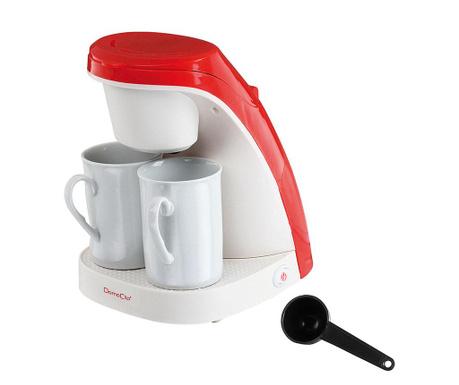Филтър за кафе Love White Red