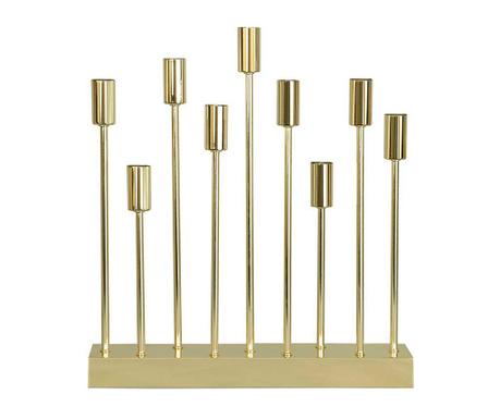 Светеща декорация Pixno Brass